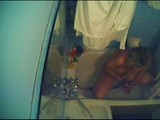Voyeur - Bath and Shower Masturbation - mast12