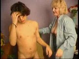 Mom Seducing Her Lover