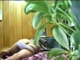 Voyeur - Hidden Cam - College Indian Girl Masturbating